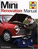 Mini Renovation Manual: 1986-2000 (Haynes Manuals)