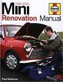 Mini Renovation Manual 1986-2000 (Do It Up!)