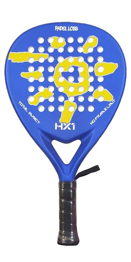 Padel Lobb Pala HX1: Amazon.es: Deportes y aire libre