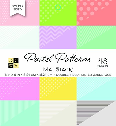 American Crafts Card Stock 6