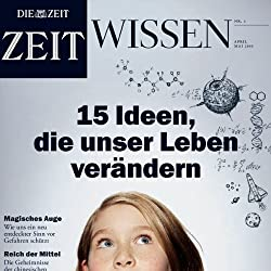 ZeitWissen, April 2010