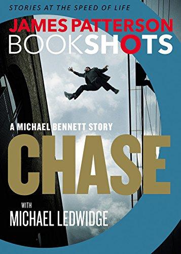 Chase: A BookShot: A Michael Bennett Story (BookShots)