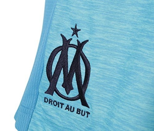 Short Marseille Azur Slip Bleu Without De Jogging Puma Olympique Pantalon Inner Homme Original tqn6gn4xw