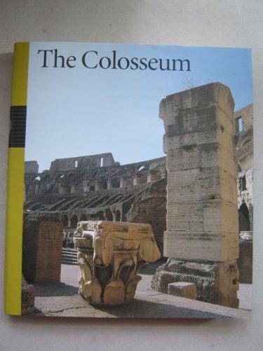 The Colosseum / by Filippo Coarelli ... [et al.] ; edited by Ada Gabucci ; translated by Mary Becker