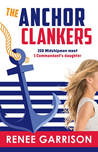 The Anchor Clankers (The Anchor Clankers Book 1) by [Garrison, Renee]