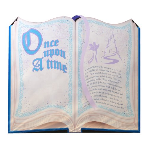 Shindigz Fairytale Story Book Standee Princess Party Prop