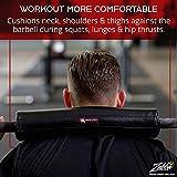 shut up and squat high density 17 inch long length