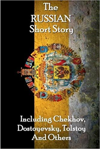 Book The Russian Short Story