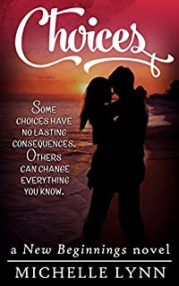 Choices by Michelle Lynn ebook deal