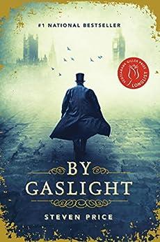 By Gaslight by [Price, Steven]
