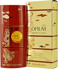 Opium Legendes De Chine by Yves Saint Laurent for Women. Eau De Parfum  Spray 1.6-Ounces (Edition Collector) 04e10e5354