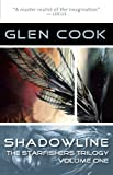 Shadowline: The Starfishers Trilogy: Volume One