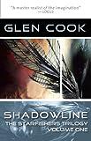 Shadowline: The Starfishers Trilogy: Volume One