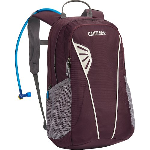 Camelbak Women's Day Star Hydration Pack (70-Ounce/1098 Cubic-Inch, Fudge), Outdoor Stuffs