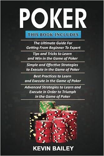 Poker beginners book hyper casino grigny horaires