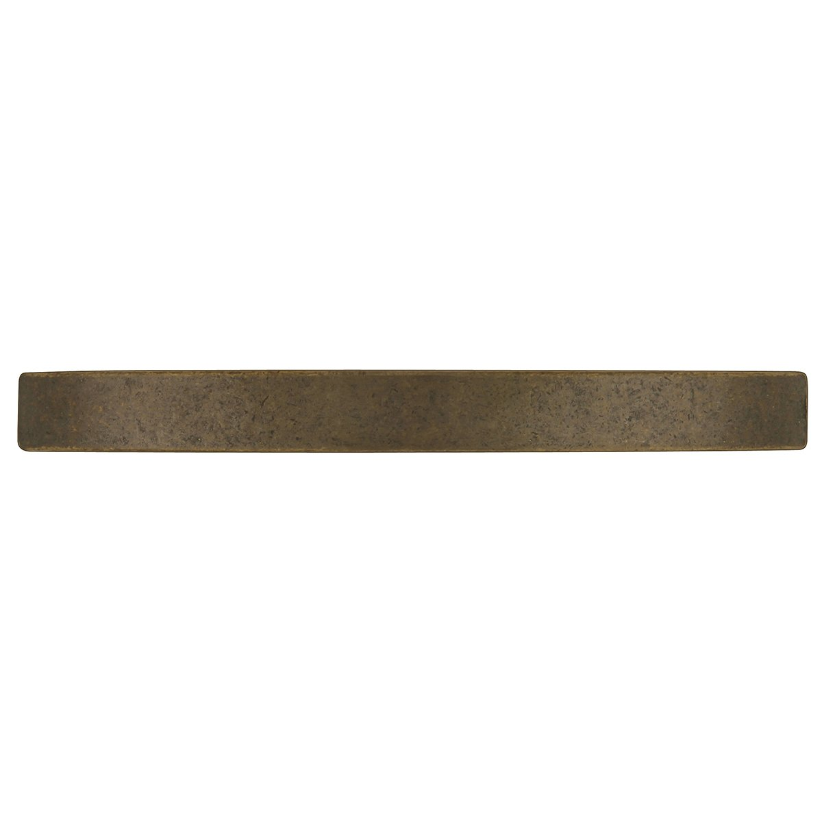 5-Inch Oil-Rubbed Bronze Highlighted Hickory Hardware P3111-OBH Rotterdam Cabinet Pull