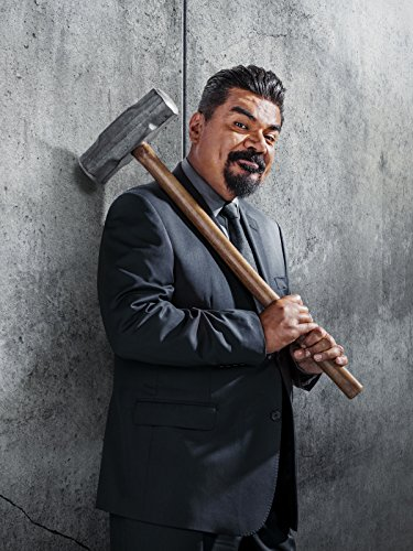 Coming Soon  George Lopez  The Wall
