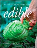 Edible, Tracey Ryder and Carole Topalian, 0470371080