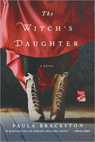 Image result for witch's daughter brackston