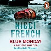 Blue Monday: A Frieda Klein Novel, Book 1 | Nicci French