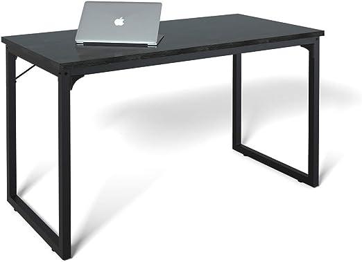 Amazon Com Computer Desk 47 Modern Simple Style Desk For Home