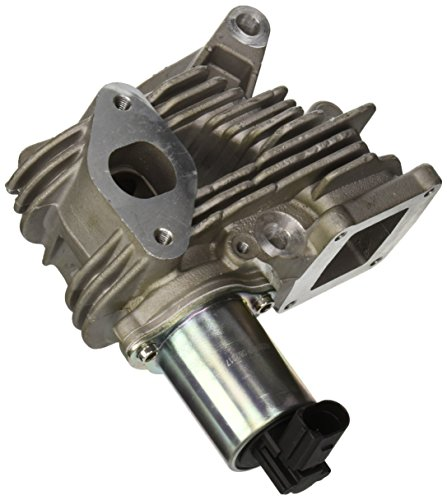 Japanparts egr-0700 Exhaust Gas Recirculation EGR Valve: