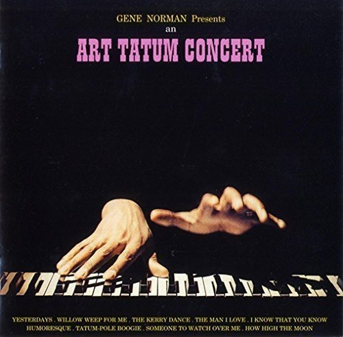 CD : Art Tatum - Piano Starts Here (Japan - Import)