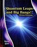 Quantum Leaps and Big Bangs!, Andrew Solway, 1403477124