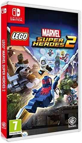 Lego Marvel Super Heroes 2: Amazon.es: Videojuegos
