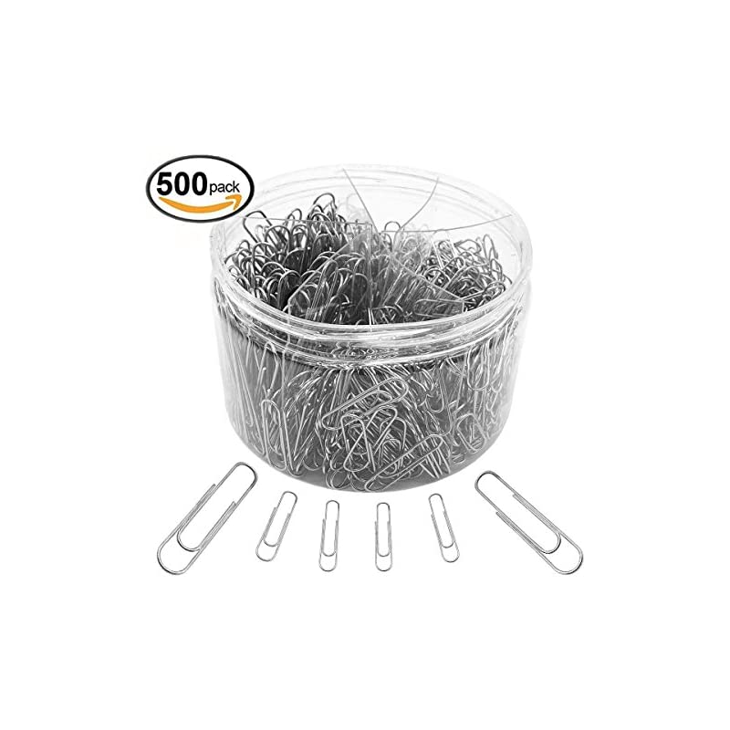 500-paper-clips-medium-and-jumbo