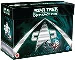 Star Trek: Deep Space Nine Com [Impor...