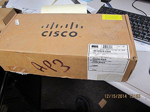 Cisco Cisco Aironet 1100 Air-AP1121G-A-K9 Wireless Access Point,Full (Aironet 1100 Access Point)