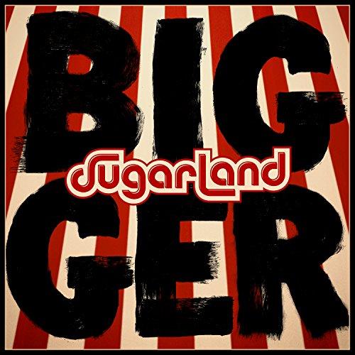 Music : Bigger [LP]