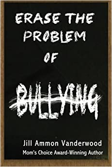 Book Erase the Problem of Bullying