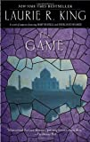 The Game: A novel of suspense featuring Mary Russell and Sherlock Holmes by  Laurie R. King in stock, buy online here