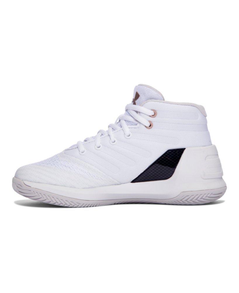 best sneakers 65de3 34f52 Galleon - Under Armour Pre-School UA Curry 3 Basketball ...