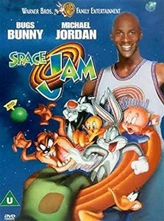 Space Jam Dvd (España): Amazon.es: Cine y Series TV