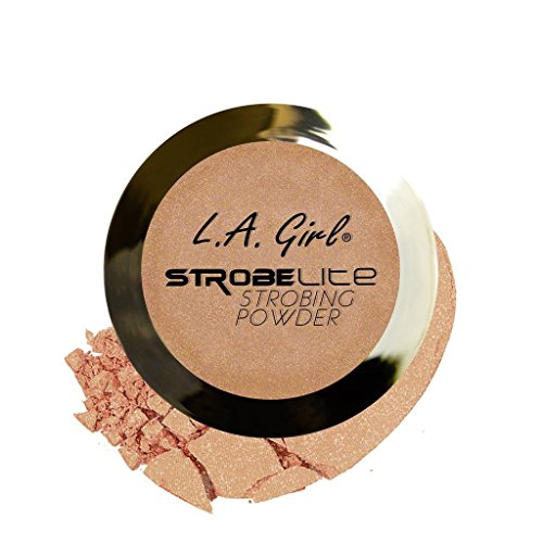 L.A.Girl Strobe Lite Strobing Powder 3 Pcs of GSP 628 - 50 WATT