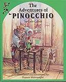 Adventures of Pinocchio, Carlo Collodi, 0448060019