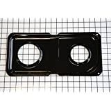 WB34K10009 Kenmore Range Double Drip Pan (right Side) by Kenmore