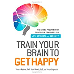 Learn more about the book, Train Your Brain to Get Happy