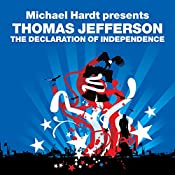 The Declaration of Independence (Revolutions Series): Michael Hardt Presents Thomas Jefferson | Thomas Jefferson, Michael Hardt