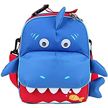 Amazon.com: Yodo Kids Insulated Toddler Backpack with Safety ...