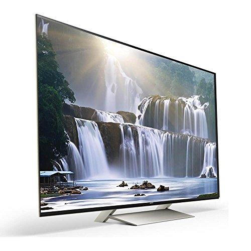 Sony XBR75X940E 75-Inch 4K Ultra HD Smart LED TV 2017 Model , Works with Alexa