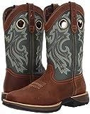 Durango Men's Rebel Pull-On Western Boot Mid