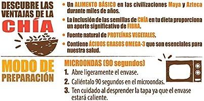 Brillante Benefit, Arroces de ambemohar - 250 gr.: Amazon.es ...