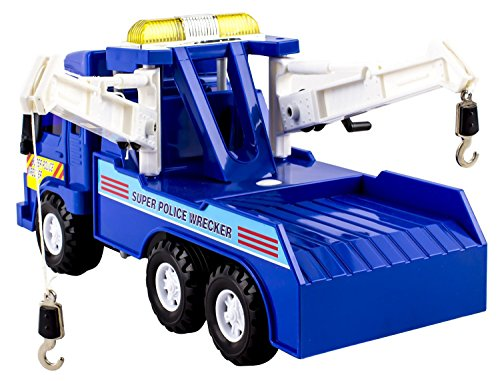 tow and haul package - 6