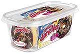 Hostess Jumbo Donettes Chocolate Iced