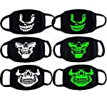 Ayo And Teo Face Mask For Boys Kids,Cotton Rave Muffle Mask Anti Dust Face Mask Mouth