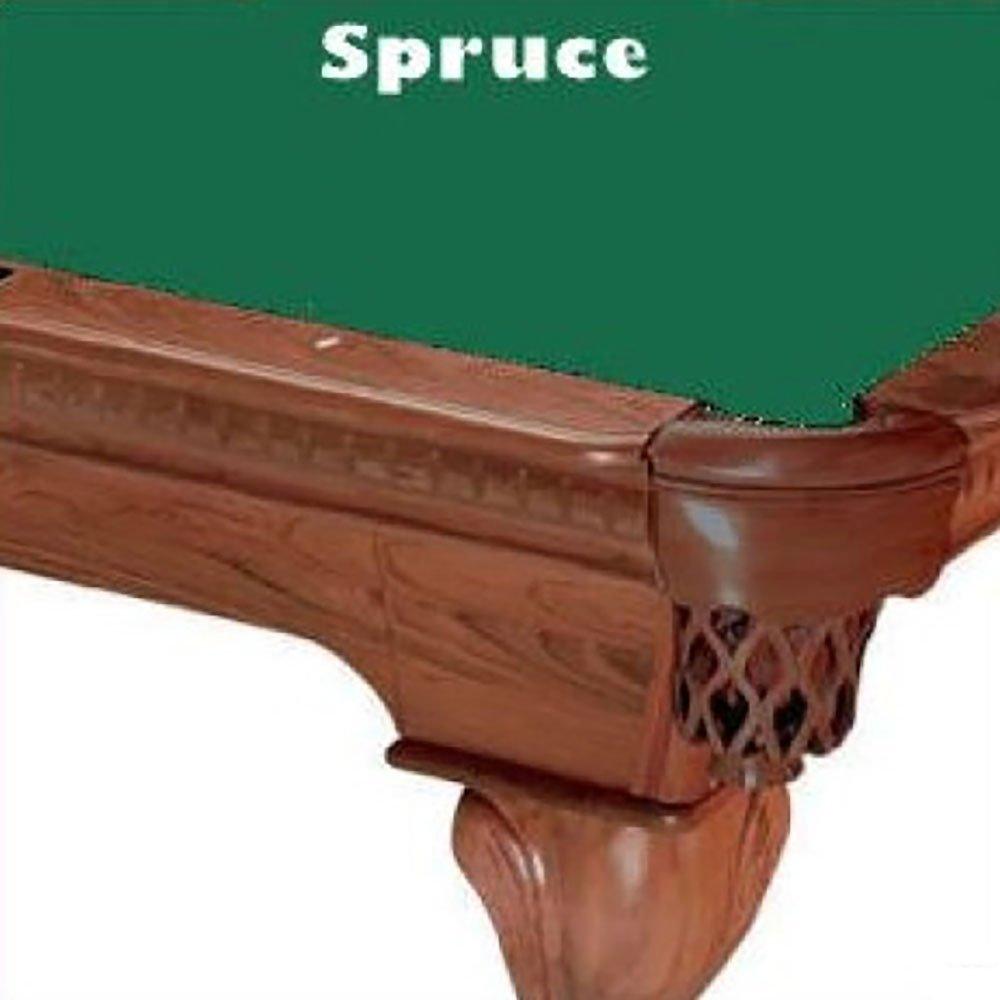 Prolineクラシック303ビリヤードPool Table Clothフェルト Table B00D37GBAA 9 ft.|スプルース スプルース 9 Clothフェルト 9 ft., 人気が高い :2a3154fd --- m2cweb.com